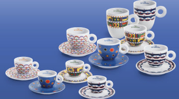 illy art collection cups webshop latest news updates.