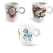 click here to see our mugs illy art collection offers